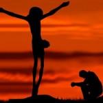 momento-di-preghiera-a-medjugorje