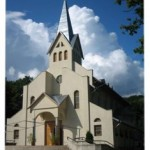 Biserica romano catolica Luncani
