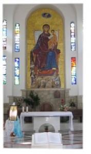 Biserica romano catolica Luncani 2